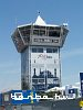 The control tower of the Red Bull Air Race at Batthy�ny square
