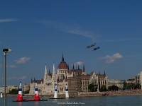 Red Bull WW2 show aircrafts