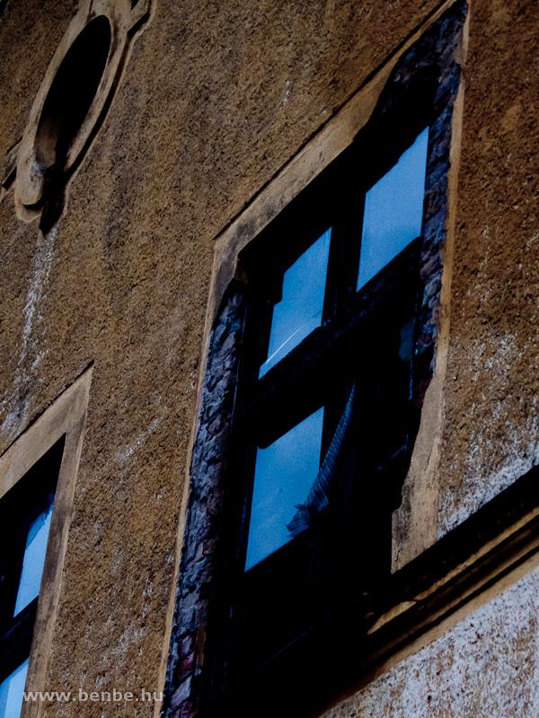 Tiszadada, kísértetállomás fotó