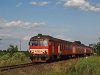 The Btx 016 between Kony�r and Derecske-V�s�rt�r