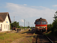 The Btx 016 at Kismarja