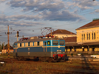 The V43 1001 at F�zesabony