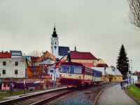 A ČD 810  371-5 Skotnice és Příbor között