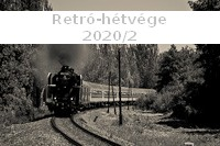 Retro Weekend 2020/2