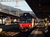 SBB-CFF-FFS class RABDe 560 commuter electric multiple units NPZ (Neue Pendel Zug)