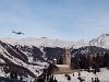 Low flying Swissmen (Celerina Staz)