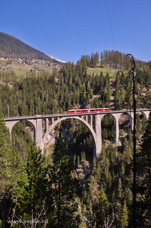 Allegra a Wiesener-Viadukto fotó