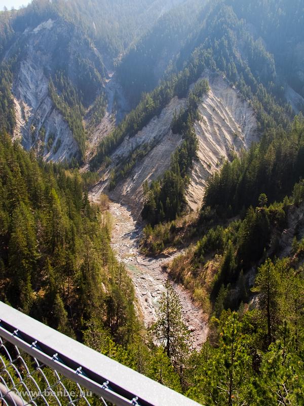 A Landwasser fotó