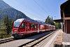 A 3504-es Allegra Davos Wiesen állomáson