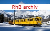 RhB historic photos