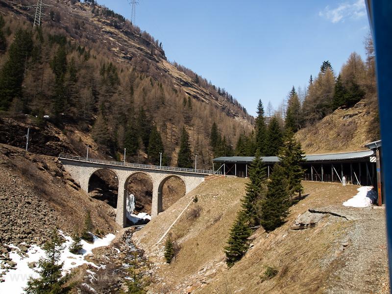 Az Aqua da Pila Viadukt a B fotó