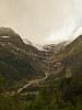 A Palü-gleccser nyáron
