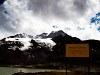 A vízválasztó a Bernina-hágón - na ezért hívják ezt Gleccserföldnek!