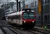 Egy ismeretlen SBB Domino Neuchâtel állomáson