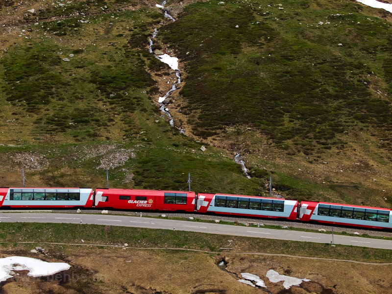 Glacier-Express photo