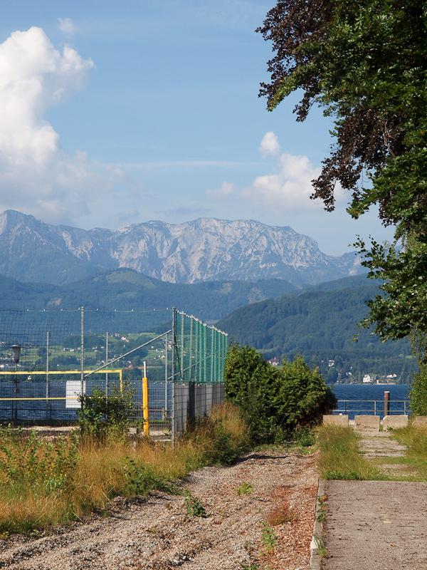 A Seebahnhof hűlt hely fotó