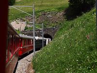 God-Wendetunnel