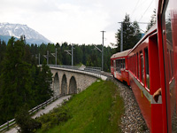 Val Susauna-Viadukt