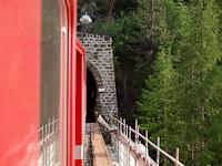 Brail-Tunnel I