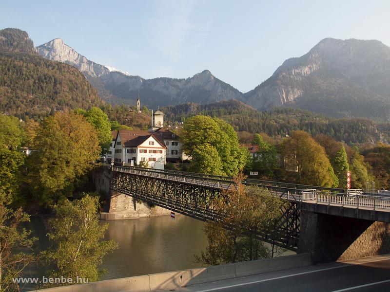 Reichenau fotó
