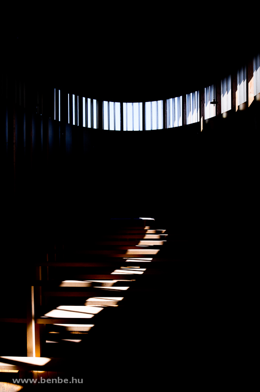 Kápolna Sumvitgban fotó