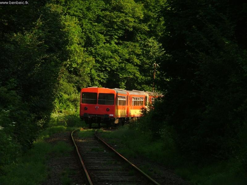 Zöld-piros hangulat fotó