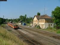 Diósjenõ állomás