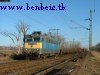 The V43 1185 near Nagyt�t�ny-Di�sd