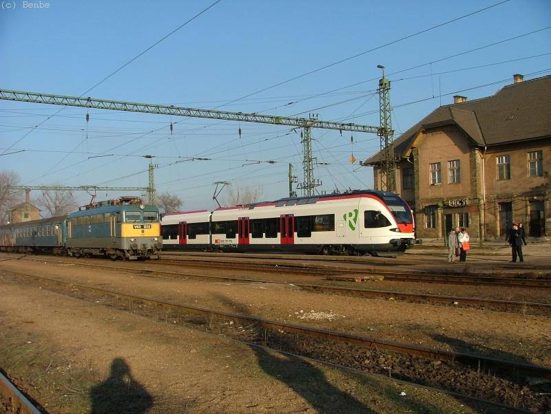 Ercsi, V43 1232 fotó