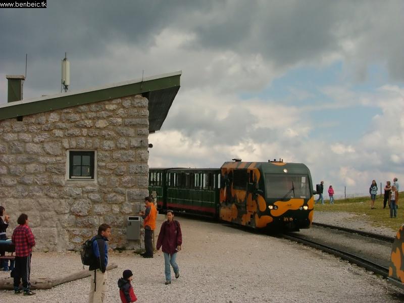 Hochschneeberg fotó