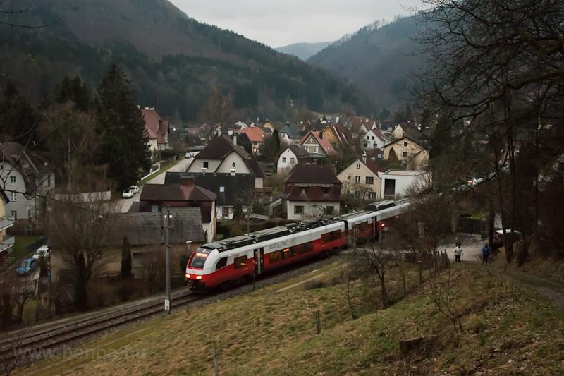 CityJet Stadt Waidhofen an  fotó