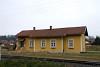 Aschach an der Steyr állomás felvételi épülete