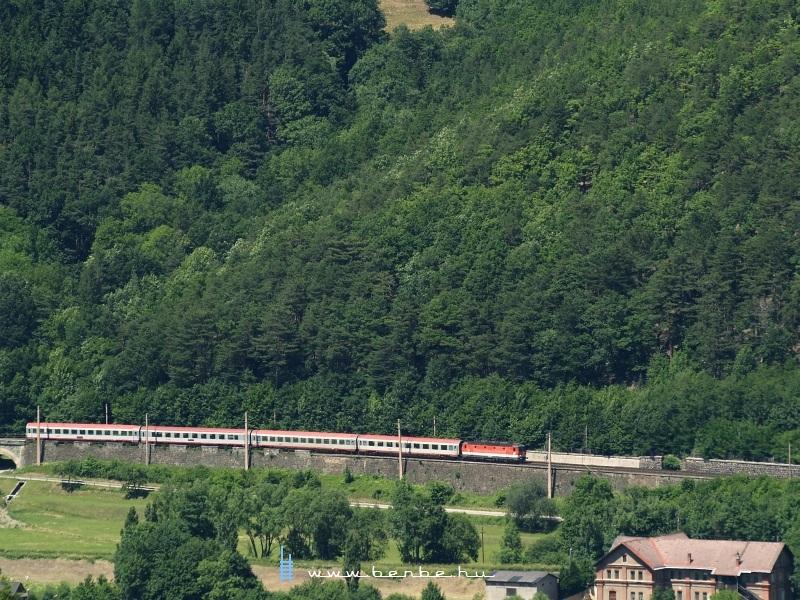 1044 289-4 Küb és Eichberg között fotó