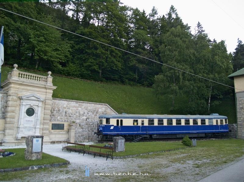 5144 001-4 Semmering állomáson fotó