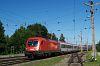 1116 276-5 Eichberg állomáson
