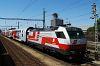 RailCargoAustria 1014 011-9 Fertőszentmiklóson