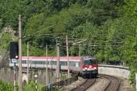 1142 704-4 Payerbach-Reichenau és Schlöglmühl között