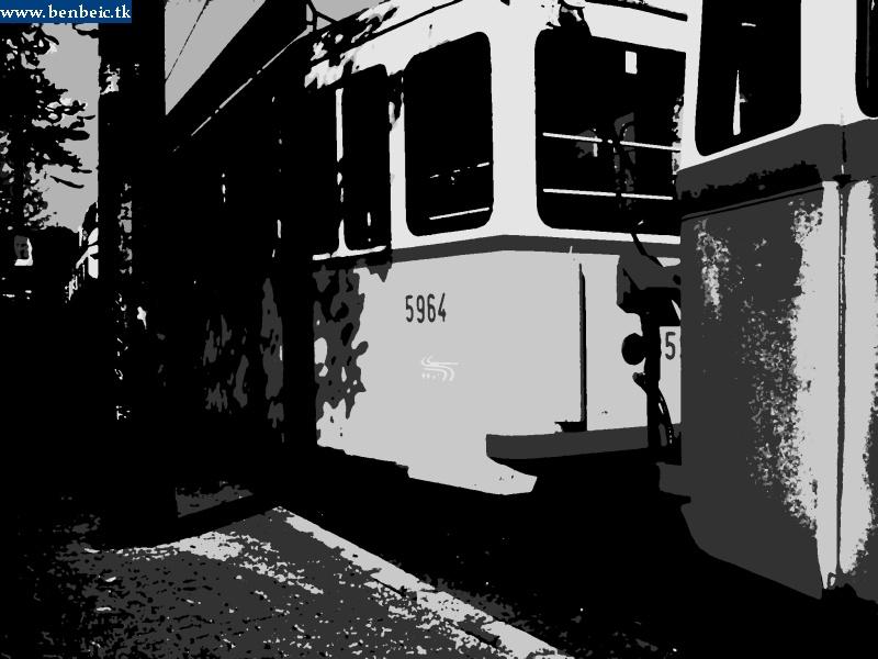 5964-es UV-khoz használt pótkocsi Kelenföldön fotó