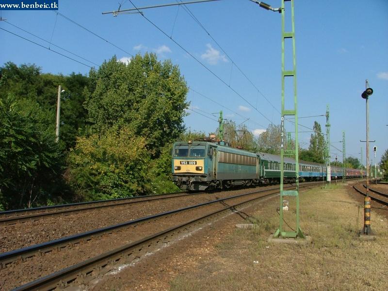 V63 009 Maestralozik fotó
