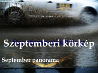 September panorama