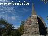 Big stone hill
