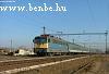 V43 1127 Nagytétény-Diósd állomáson