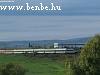 V63 047 Biatorbágy elõtt a késett Báthory vonattal