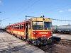 Bzmot 349 Dunaújvárosban
