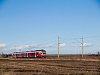 A MÁV-START 5341 008-0 Iváncsa és Pusztaszabolcs között