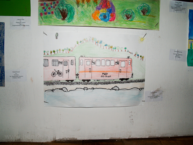 Children's drawings photo