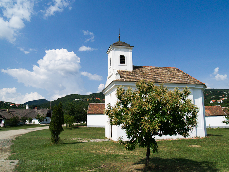 Jánossomorja church photo
