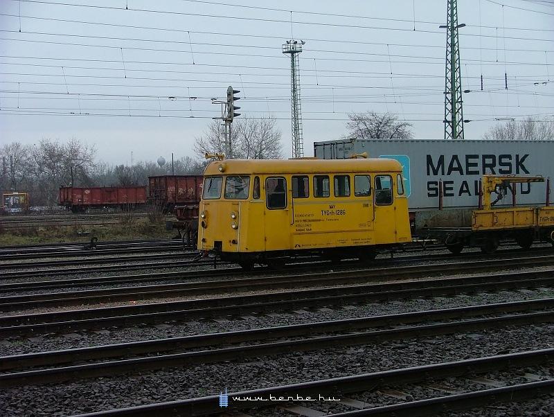 TVGnh 1286 Rákoson fotó