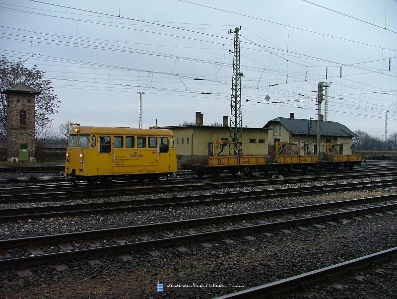 TVGnh-1286 Rákoson fotó