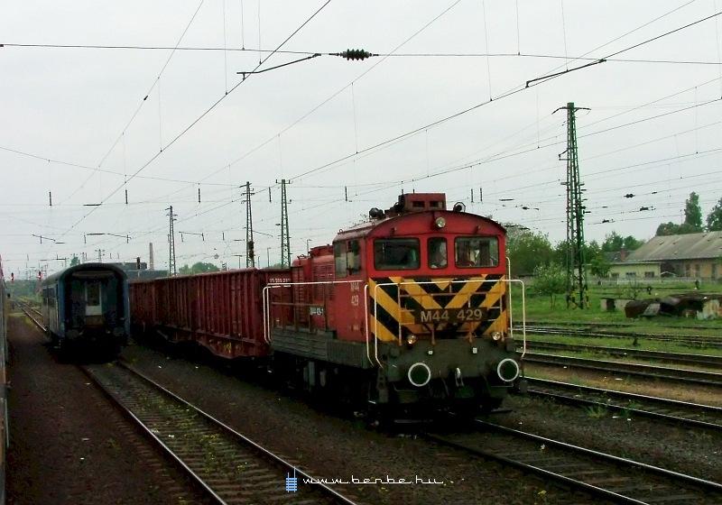 M44 429 Rákoson fotó